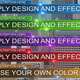 Simple lower thirds Full HD - VideoHive Item for Sale