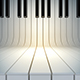 Light Tender Romantic Piano