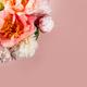 Amazing Fresh bunch of pink peonies - PhotoDune Item for Sale
