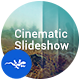 Modern Cinematic Slideshow - VideoHive Item for Sale