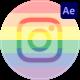 LGBT Instagram Stories - VideoHive Item for Sale