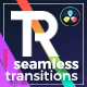Transitions for DaVinci Resolve - VideoHive Item for Sale
