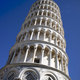 The leaning tower of Pisa - PhotoDune Item for Sale