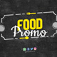 Food Promo - VideoHive Item for Sale