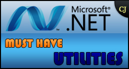 .NET Must Have Utilities