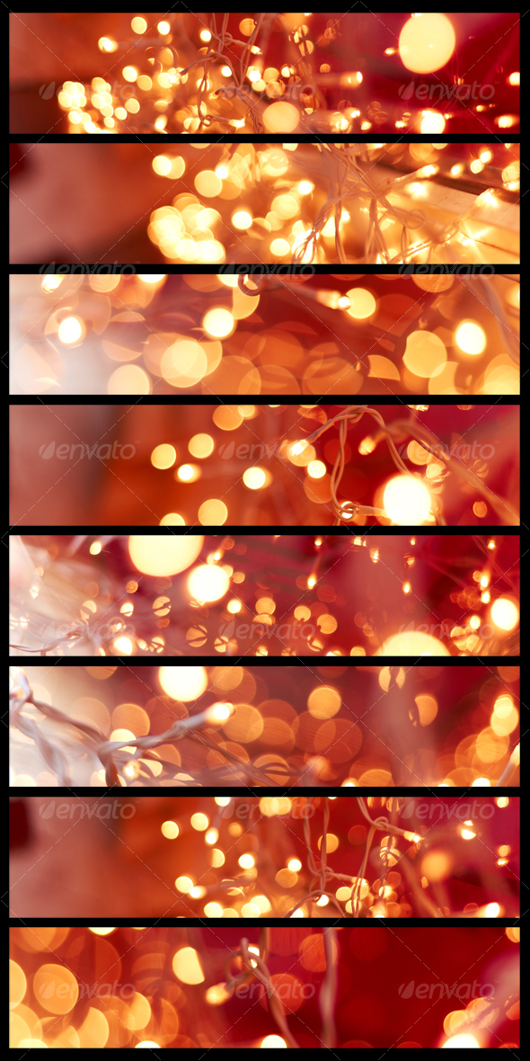 8 Colorful Abstract Background Textures - Abstract Textures
