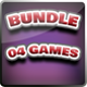 Bundle N°4 ( 04 games | CAPX and HTML5 )