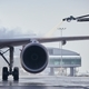 Deicing of airplane before flight - PhotoDune Item for Sale