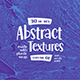 Abstract Textures - Vol. 01