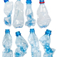 Set of Used plastic bottles - PhotoDune Item for Sale
