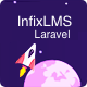Infix LMS - Learning Management System