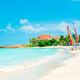 idyllic tropical beach vacation - PhotoDune Item for Sale