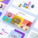 Slide Pro - Website Promo Slides Presentation - VideoHive Item for Sale