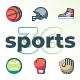 Iconez - Sports Equipment
