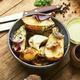 Appetizing baked potatoes - PhotoDune Item for Sale