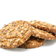 oatmeal cookies sprinkled with cereal grains - PhotoDune Item for Sale