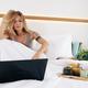 Sensual woman in bed - PhotoDune Item for Sale