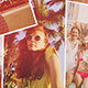 Summer Photo Slideshow - VideoHive Item for Sale