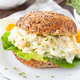 Egg salad sandwich - PhotoDune Item for Sale