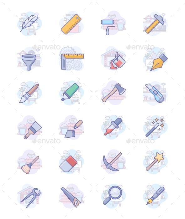 Tools vol.2