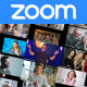 Zoom Stomp: Video ConferenceEvent Promo & Logo - VideoHive Item for Sale