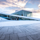 Oslo city in the Winter, Norway - PhotoDune Item for Sale