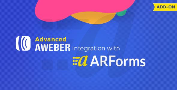Advanced Aweber integration with ARForms
