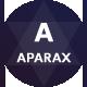 Aparax - App Landing Template