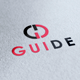 Guide Logo - GraphicRiver Item for Sale