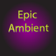 Epic Ambient Orchestral Documentary