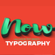 3d Typograpy Scenes - VideoHive Item for Sale
