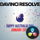 Happy Australia Day - VideoHive Item for Sale