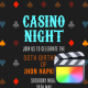 Invitations - VideoHive Item for Sale