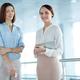 Successful businesswomen - PhotoDune Item for Sale