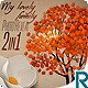 My Lovely Family Photo Reveal - 2 In 1 - VideoHive Item for Sale