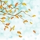 Autumn Foliage Background - GraphicRiver Item for Sale