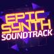 Driving 80s Sci-Fi Soundtrack