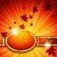 Elegant Autumn Banner - GraphicRiver Item for Sale
