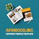 AFAWOOD COMPANY PROFILE