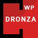 Dronza – Drone Aerial Photography WordPress Theme