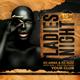 Ladies Night Flyer