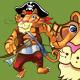 Tiger Mascot - GraphicRiver Item for Sale