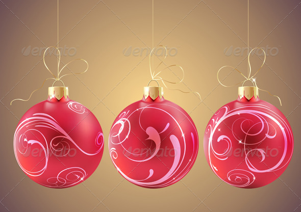 Christmas decorations - Christmas Seasons/Holidays