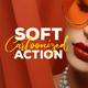 Soft Cartoonize Action - Photo Effects