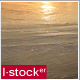 Sand And Water At Sunset - VideoHive Item for Sale