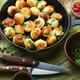Homemade meat dumplings or pelmeni - PhotoDune Item for Sale