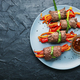 Beef rolls with bell pepper - PhotoDune Item for Sale