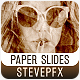 Paper Slideshow | Stop Motion