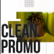 Clean Promo Opener - VideoHive Item for Sale