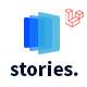 Stories - Laravel Creative Multilingual Blog
